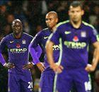 El City no pudo con QPR