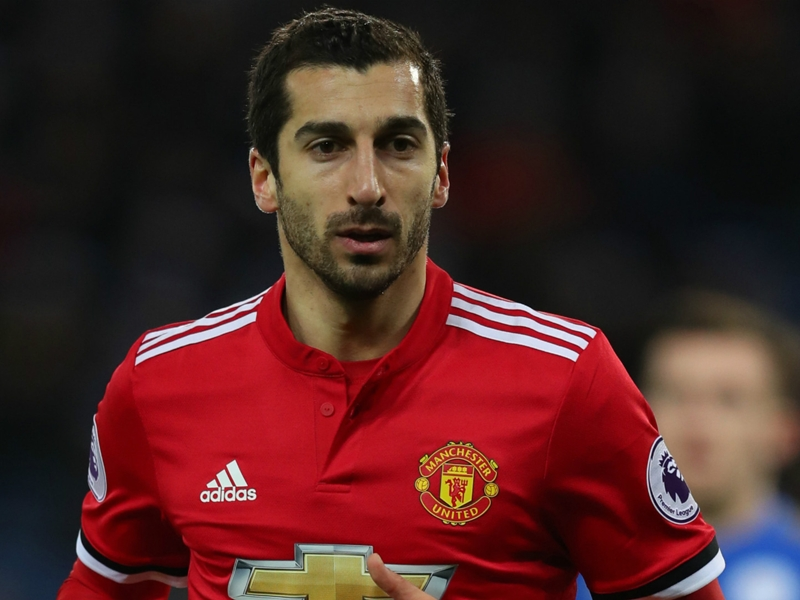 Manchester United January transfer news LIVE: Mkhitaryan-Alexis swap agreed