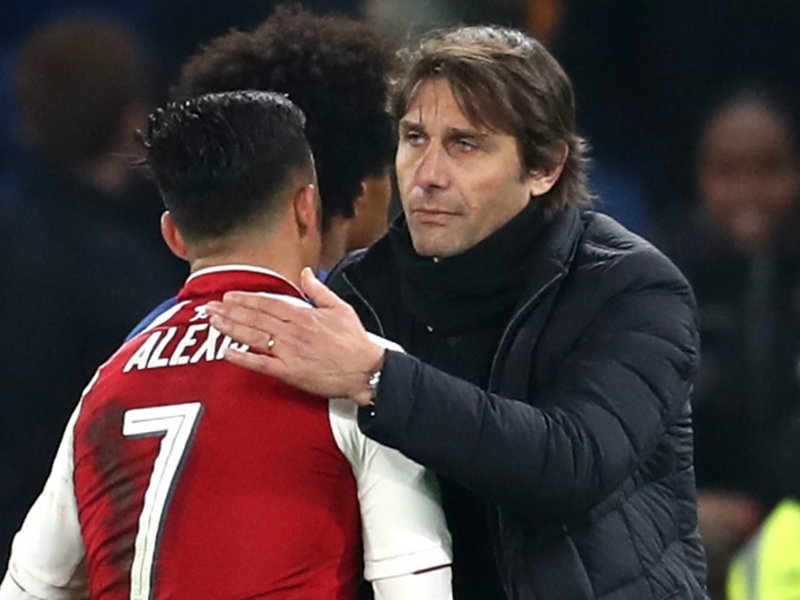 January transfer news & rumours: Chelsea enter race for Alexis