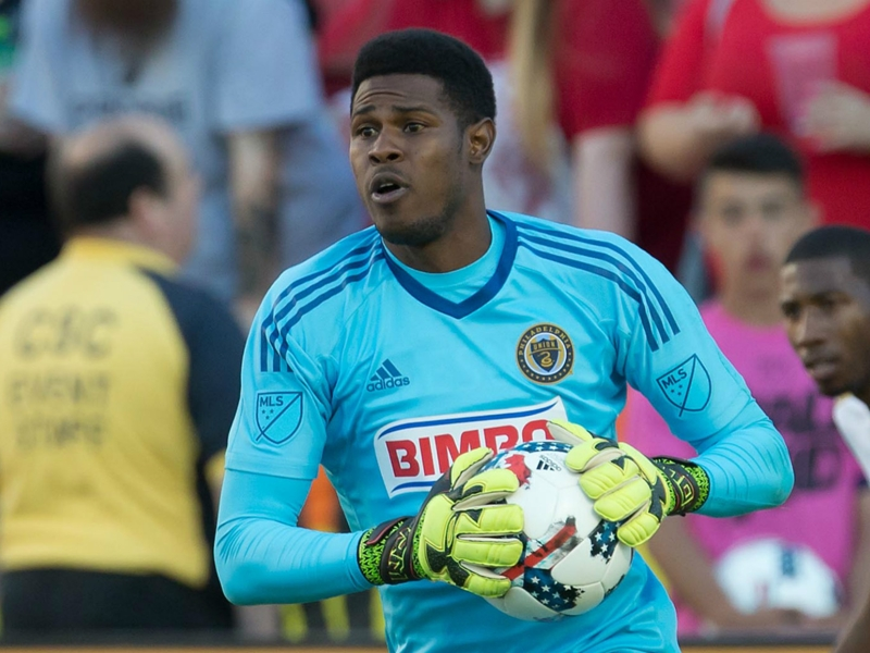 Sources: Andre Blake signs new deal with Philadelphia Union