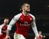 Jack Wilshere Arsenal 2018