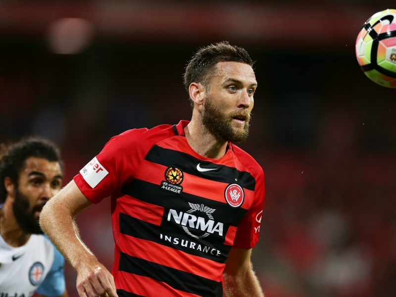 The Covert Agent: Robbie Cornthwaite leaves Western Sydney Wanderers with immediate effect