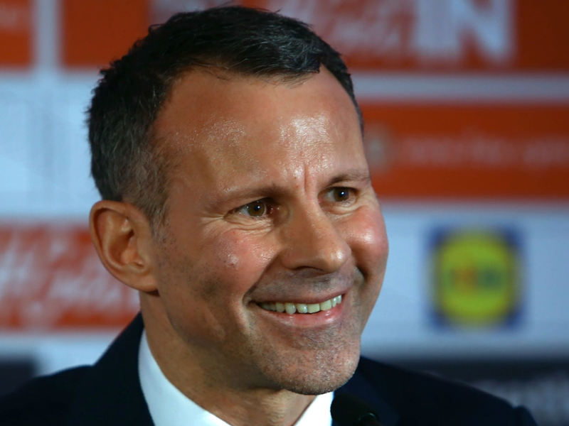 Ryan Giggs: Man Utd legend & Wales manager's career stats, trophies & records