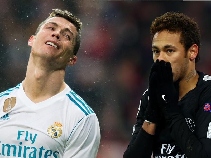 Ligue des Champions - Les Unes de L'Equipe, Marca et As avant Real-PSG