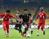 Persija Jakarta vs Kelantan FA