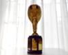 Jules Rimet Trophy FIFA World Cup 1934 22032017