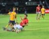 Ilija Spasojević - Bali United vs Tampines Rovers