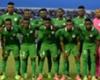 Nigeria starting XI