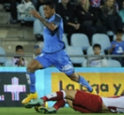 Laporan Pertandingan: Getafe 0-0 Elche