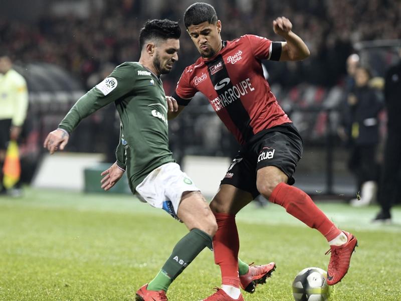 Ligue 1- Révélé il y a deux ans, Ludovic Blas est encore dans les temps