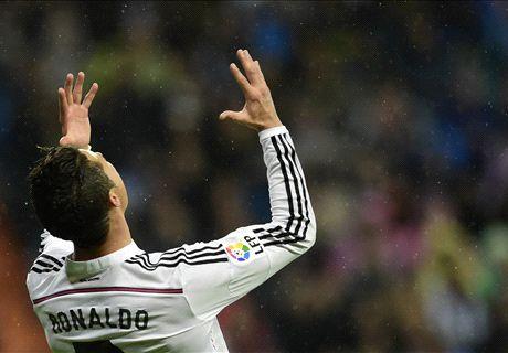 Ridículo comunicado del Real Madrid