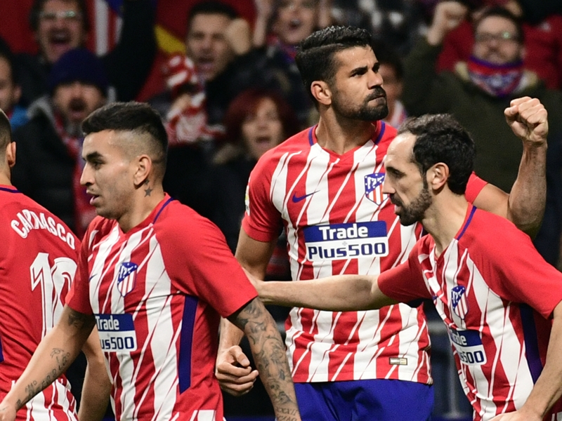 Une entreprise israélienne bientôt actionnaire de l'Atlético Madrid ?