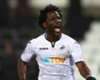 Jordan Ayew and Wilfried Bony fire Swansea City to FA Cup fourth round