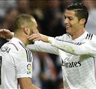 Player Ratings: Real Madrid 5-1 Rayo