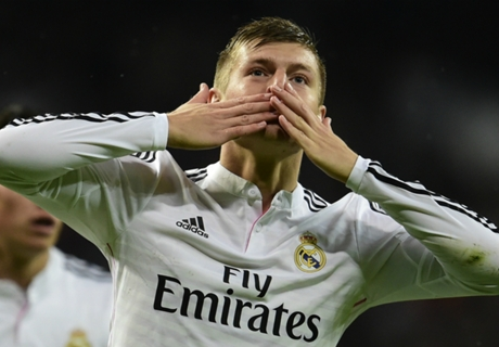 Kroos: I am suffering from fatigue