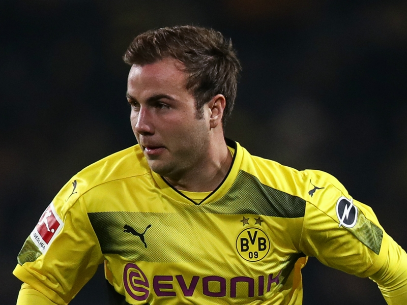 Gotze is missing quality and should leave Dortmund in order to re-start his career, says Matthaus