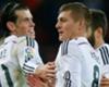 "Real Madrid, Bale: ""Ronaldo me rend meilleur"""