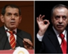 Dursun Ozbek Mustafa Cengiz Galatasaray