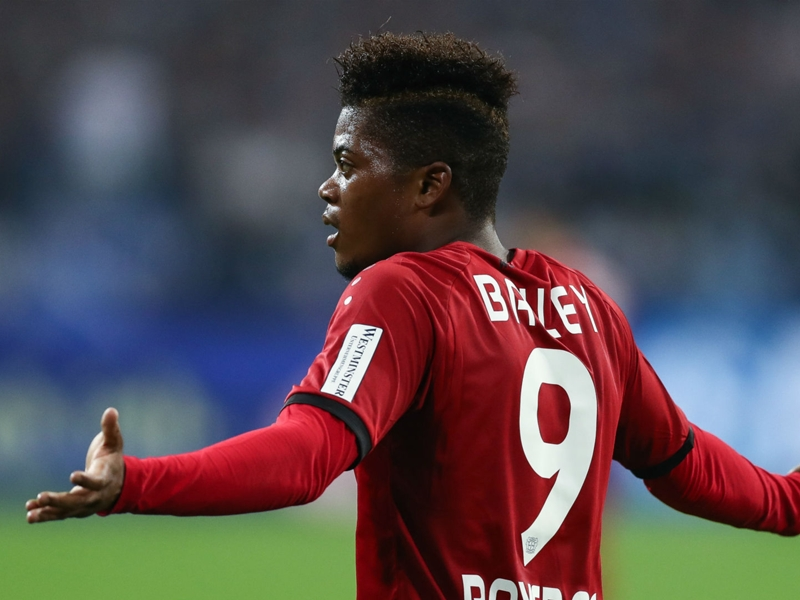 Bayern Munich spending spree ruled out amid talk of €60m Bailey move