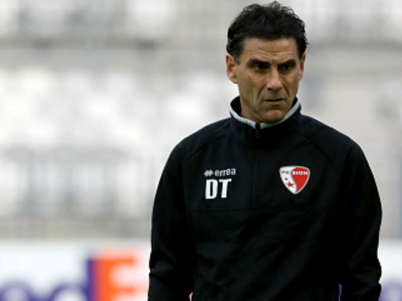Nancy - Didier Tholot approché pour remplacer Vincent Hognon