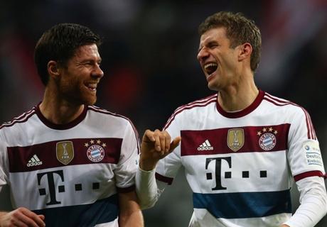 EdT Buli: Müller führt Auswahl an