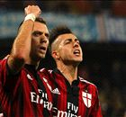 Player Ratings: Sampdoria 2-2 Milan