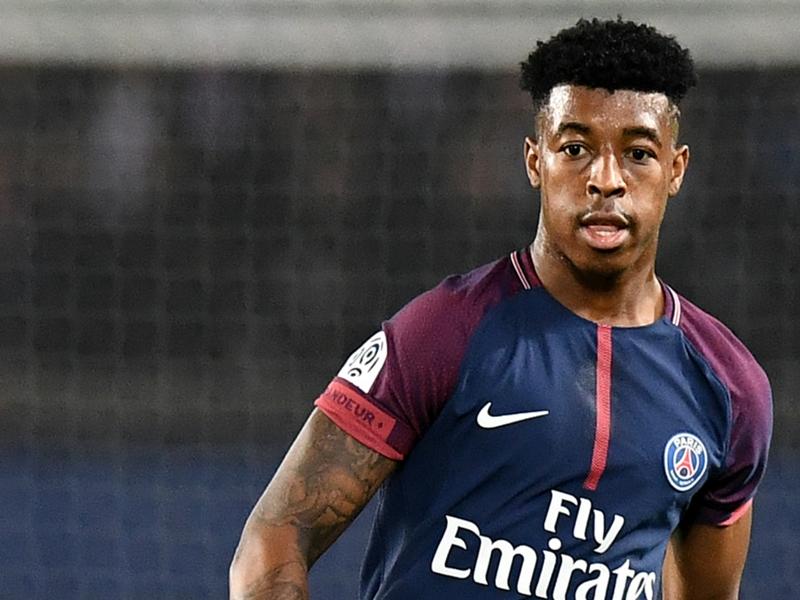 """PSG, """"Kimpembe est le futur des Bleus"""" pour Gallas"""
