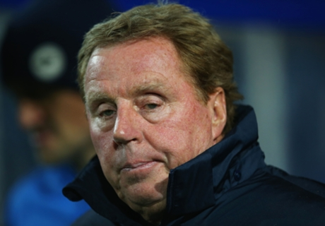 Redknapp rues lack of pace