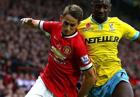 Van Gaal rules out Januzaj loan exit