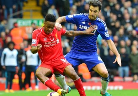 Liverpool-Chelsea Di Semi-Final Piala Liga