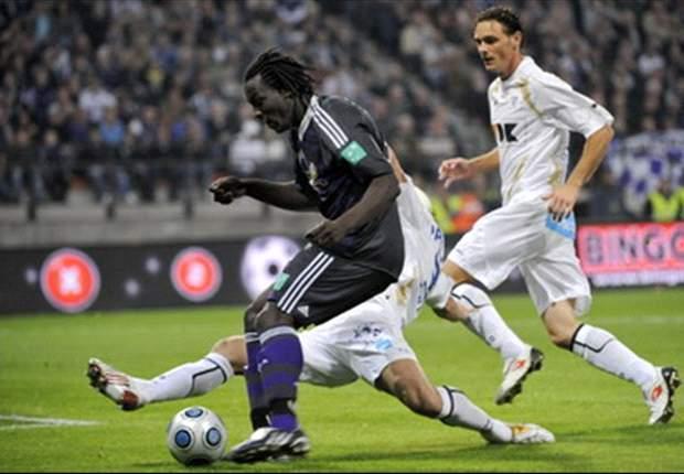 Goal.com Scouting Report – Romelu Lukaku