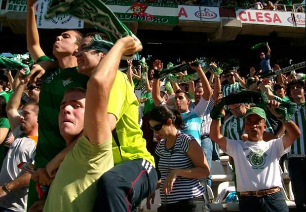 Previa Liga BBVA: El Benito Villamarín vuelve a Primera para recibir al Mallorca