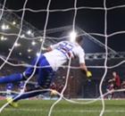 Serie A: Sampdoria 2-2 Milan
