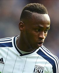 Saido Berahino, England International