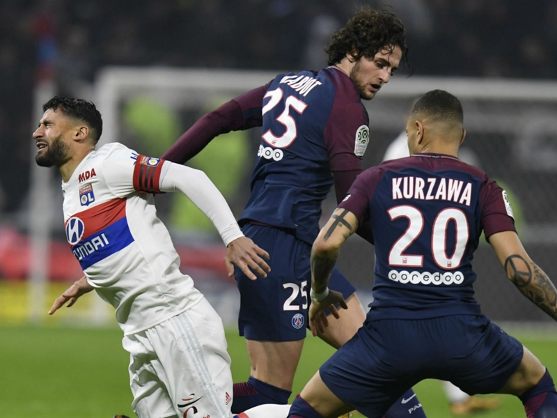 Lopes, Genésio, Marquinhos...Les réactions après OL-PSG (2-1)