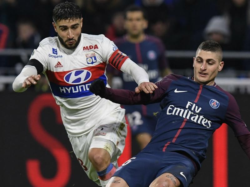 OL-PSG (2-1) - Ndombélé au dessus, Fekir buteur et Lopes controversé : les notes lyonnaises