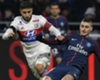 Nabil Fekir Marco Verratti Lyon PSG Ligue 1 21012018