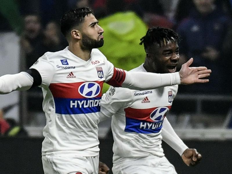 Lyon, Nabil Fekir affiche ses ambitions pour la Coupe du monde