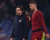 Trener Rome: Džeko? Nisam zadužen za transfere