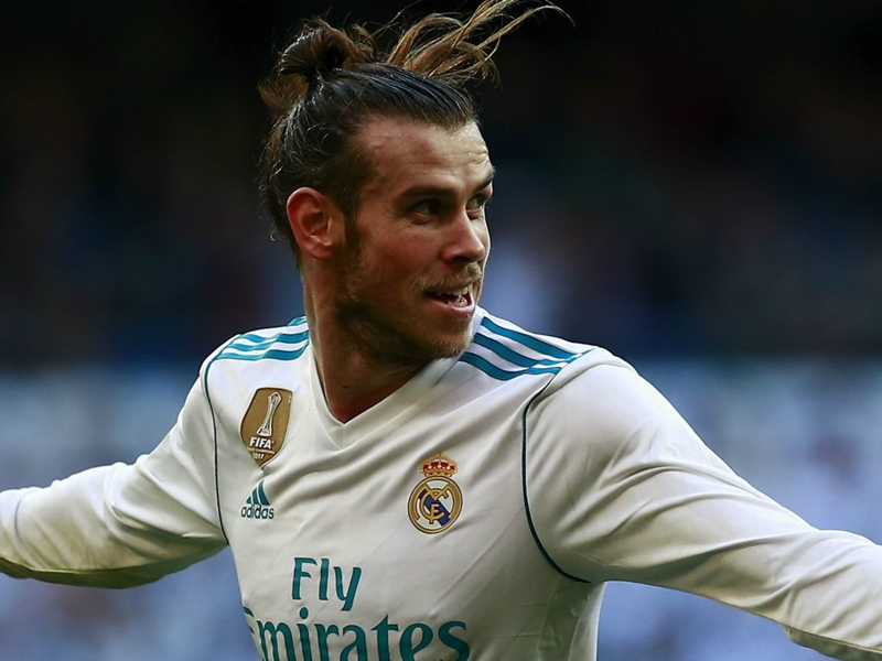 "Real Madrid, Giggs: ""Le club respecte Gareth Bale"""