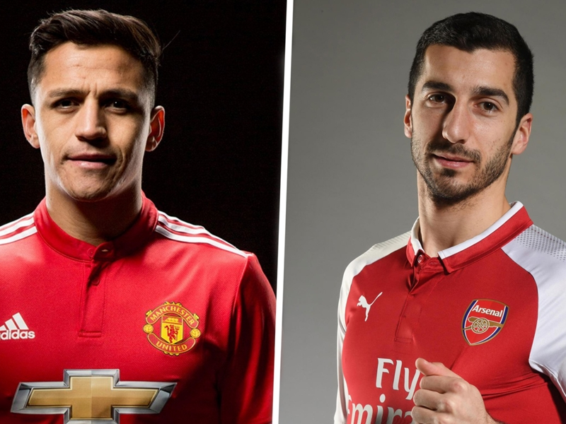 Alexis-Mkhitaryan, one year on: The most underwhelming swap deal in history?