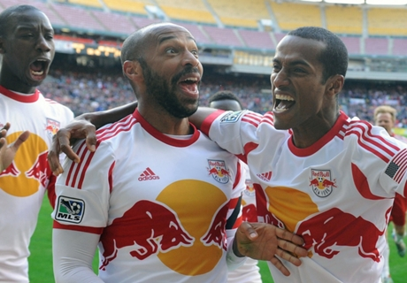 Galarcep: Red Bulls exorcise another demon