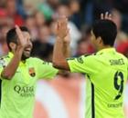 Alba: Suarez hat sich gut angepasst