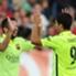 Glänzt bei Barca bisher als Assistgeber: Luis Suarez