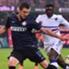 Kuzmanovic commenta il pareggio con il Milan