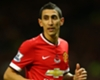 Di Maria helps United survive Xmas