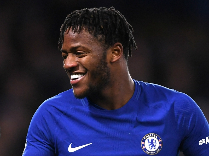 Batshuayi joins Borussia Dortmund on loan from Chelsea