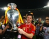Xabi Alonso, Spain, Euro 2008