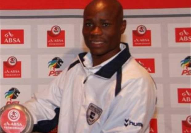 Kadi confirmed Wits' Caf Confederation Cup spot