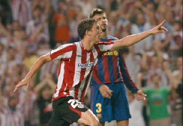 Barcelona still the best team in the world, says Athletic Bilbao's De Marcos